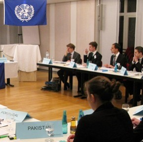 Munich Model United Nations 2011 (MucMUN)