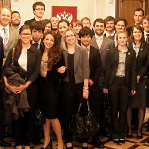 Großer Erfolg für die Münchner Delegation!