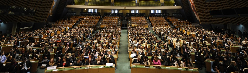 National Model United Nations