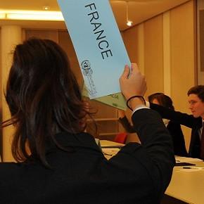 Munich Model United Nations (MucMun) 2013 erfolgreich beendet
