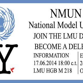 NMUN wants you!