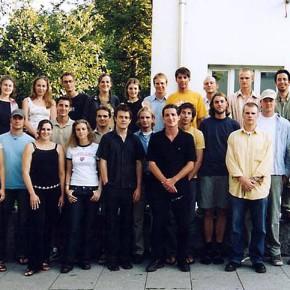 Delegation 2003 - Mexico