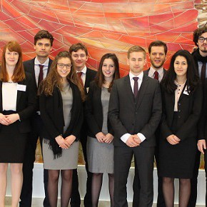 German Model United Nations 2015