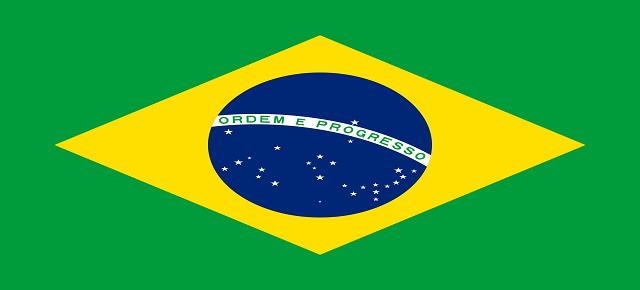 NMUN 2018 Country Assignment: Brasilien!
