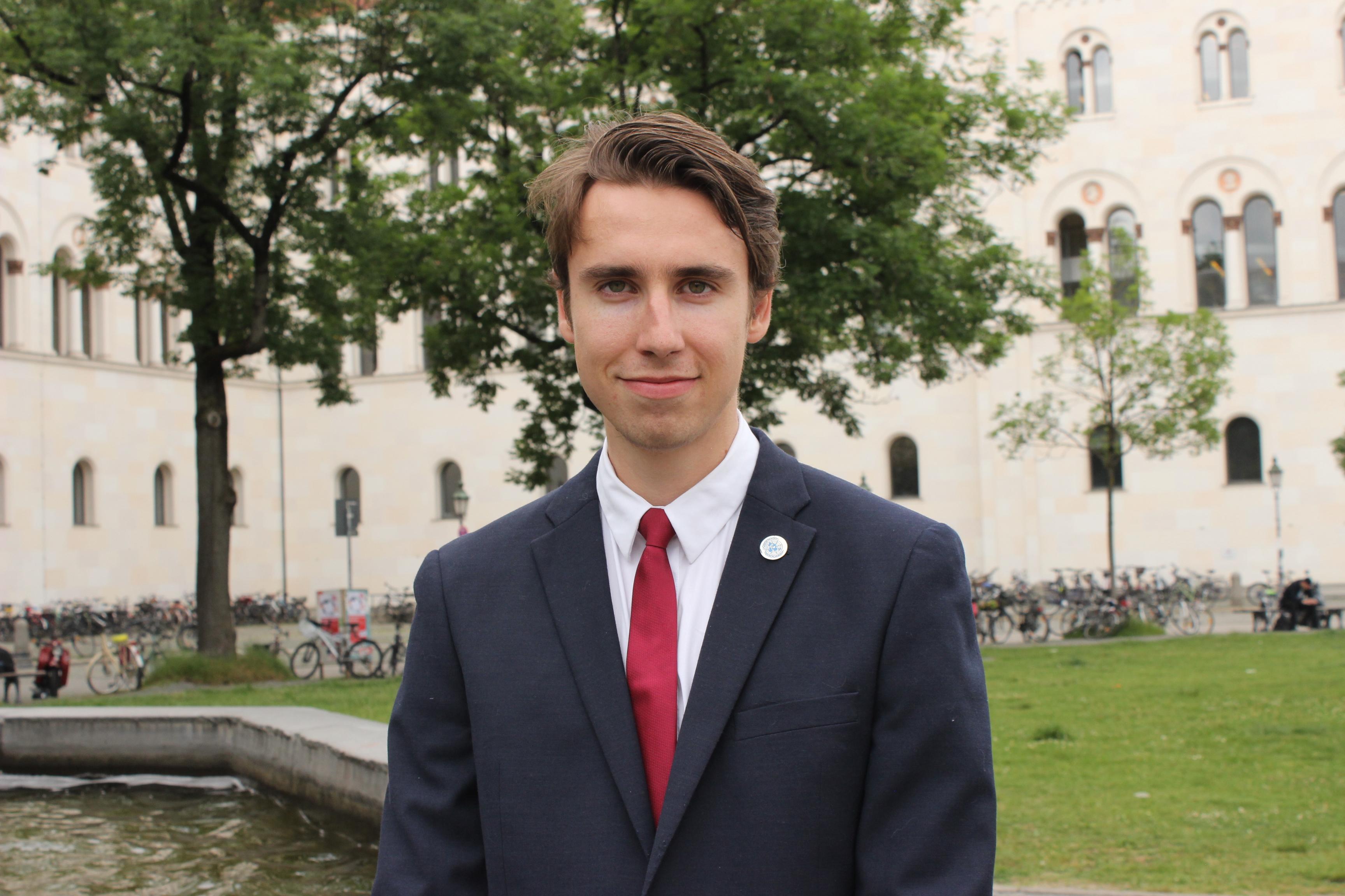Jonathan Winkler
